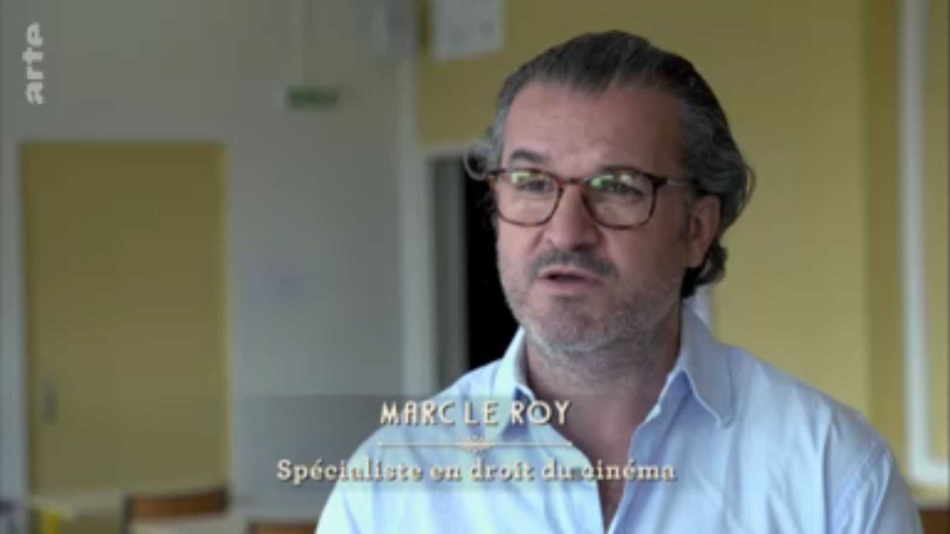 Marc Le Roy